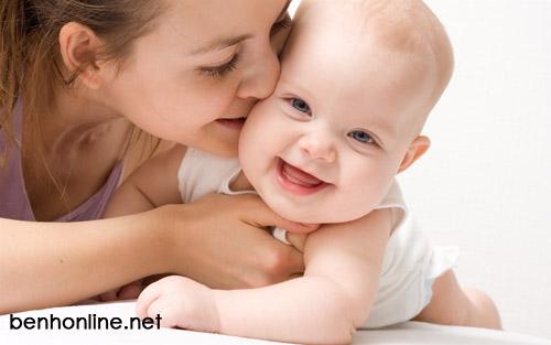 Viêm lộ tuyến cổ tử cung có thai không