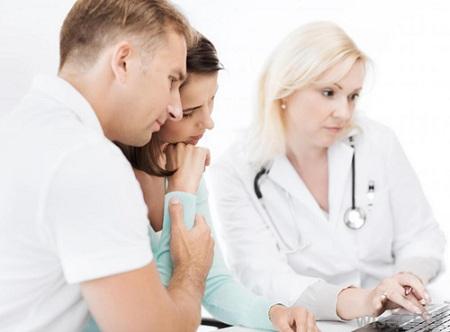 Bệnh vô sinh là bệnh gì? có chữa được không?