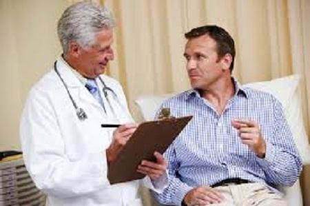 Cách chữa bệnh viêm bàng quang tại phòng khám nam khoa thái hà