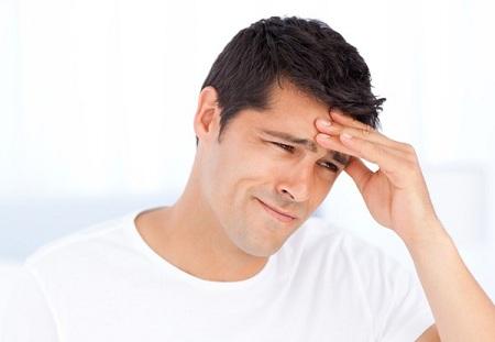 Triệu chứng viêm bàng quang và những điều cần tránh