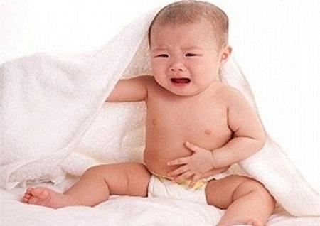 Bệnh viêm bàng quang ở trẻ em xuất hiện như nào